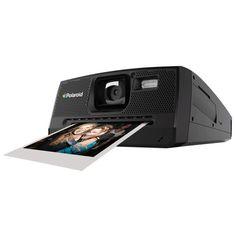 Polaroid Z340 Kamera - 14 MP - Hitam BDAY GIFT?!?!?