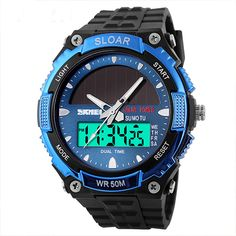 $22.88 (Buy here: https://alitems.com/g/1e8d114494ebda23ff8b16525dc3e8/?i=5&ulp=https%3A%2F%2Fwww.aliexpress.com%2Fitem%2FSolar-Powered-Man-Watch-2014-Quartz-Waterproof-Wristwatches-For-Men-Boys-Fashion-Military-Sports-Watches-Relogio%2F32248584145.html ) Solar Powered Man Watch 2014 Quartz Waterproof Wristwatches For Men Boys Fashion Military Sports Watches Relogio Masculino Reloj for just $22.88