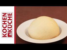 Süßer Germteig Grundrezept | Kochen und Küche Cheese, Food, Fritters, Food Food, Food Recipes, Meal, Essen, Hoods, Meals