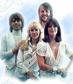 ABBA #MoneyMoneyMoneyandAbba