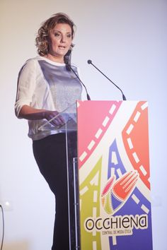 Magdalena Brasa, Directora ejecutiva de Occhiena