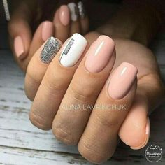 70+ Trendy Nail Arts Fashion Ideas Design Color & Style - #nails #nail #art #artnails #nailsart