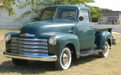 1950 Chevrolet 3100 1950 Chev Pickup 3100 Short Bed 216 3 Speed For Sale | OldRide.com