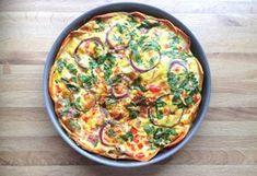 God Fredag! Når eg lager noke nytt tar det gjerne dager, veker og måneder før det havner her på bloggen. Denne søtpotetpaien lagde eg til middag igår – og det seier litt om kor gira eg er på å dele oppskrifta, for denne var F.A.N.T.A.S.T.I.S.K! Etter eg lagde middagspai med grov bunn for ei stund … Spinach Pasta, Bolognese, Finger Foods, Vegetable Pizza, Food Inspiration, Side Dishes, Spicy, Food And Drink, Healthy Eating