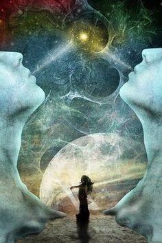 Twin Flame, Twin Breath