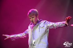 Justin Bieber - 24th March 2011