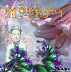 Moonjoy Flower
