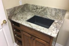 Fox Granite Countertop Portfolio