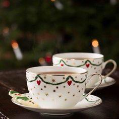 Porsgrunn porselen - Jul
