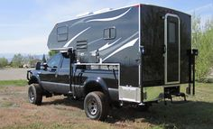 """So, you just bought a truck camper and you're basking in the glow of your new purchase. Your new, """"home on wheels"""" has everything you need to live comfortably on the road: a warm …"""