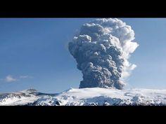 El ensayo nuclear de Pionyang desencadenaria una erupción volcánica Expe...