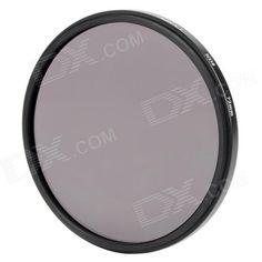Prima ND8 Camera Lens Filter (72mm) SKU: 23343 (Añadido el 11/02/2010) Precio: US$  7,46 Envío: Envío Gratis A SPAIN