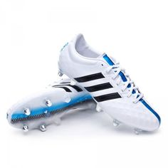 New Adipure generation, the boot that will be worn by players such as Xabi Alonso or Illarramendi at the beginning of the year. A black boot with orange det Blue Football, Football Girls, Football Shoes, Football Cleats, Girl Football Player, Football Players, Adidas Co, Indoor Cleats, Samba Shoes