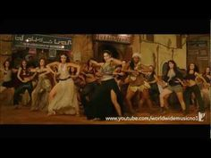"""Mashallah"" Full Official Video Song  HD 