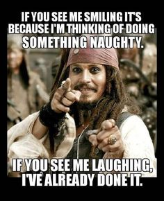 Oh yes in deed❤❤❤❤❤😍😍😍😍😍 Really Funny Memes, Stupid Funny Memes, Funny Facts, Funny Laugh, Funny Relatable Memes, Hilarious, Random Facts, Jack Sparrow Funny, Jack Sparrow Quotes