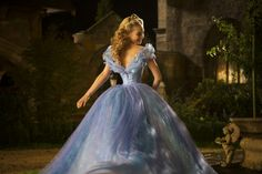cinderella 2015 | new magic TV spot for Cinderella, the upcoming live-action fantasy ...