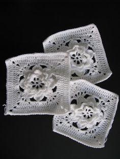 11 Beste Afbeeldingen Van Brocante Crochet Blankets Crochet