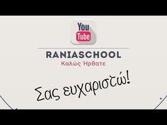 RaniaSchool - YouTube