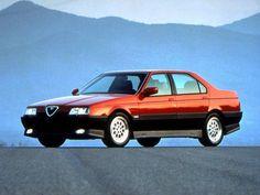 Alfa Romeo 164 3.0 V6 Q4