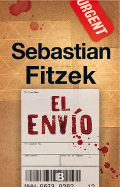 Sebastian Fitzek - El envío
