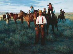 *Roundup-Wyoming...Robert Duncan