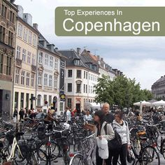 Immerse yourself in #Copenhagen with these fun experiences.