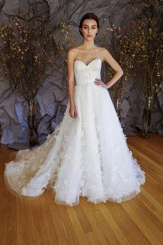 Strapless Sweetheart Www.mccormick Weddings.com Virginia Beach