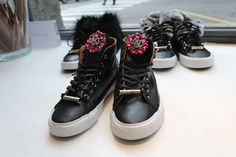 #BlackDioniso #sneakers #milano #sporty