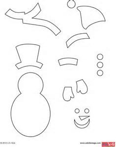 Snowman Pattern  Christmas    Snowman Patterns And