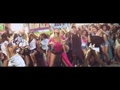 INNA - Be My Lover [Official Video] - YouTube