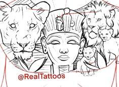 Chest Tattoo Stencils, Chest Tattoo Drawings, Half Sleeve Tattoo Stencils, Tattoo Outline Drawing, Half Sleeve Tattoos Drawings, Cool Chest Tattoos, Half Sleeve Tattoos Designs, Chest Piece Tattoos, Forearm Sleeve Tattoos