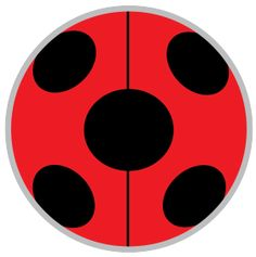Ladybug logo--- http://sheenath.tumblr.com/post/131375384886/finally-finished-making-the-ladybug-and-cat-noir