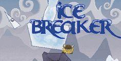 Contoh contoh Ice Breaker