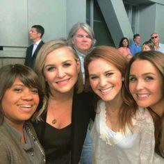 Greys Anatomy Characters, Greys Anatomy Cast, Chandra Wilson, Miranda Bailey, Sarah Drew, Camilla Luddington, Jessica Capshaw, Grey Anatomy Quotes, Dance It Out