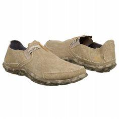 Cushe Cushe Slipper Moc Shoes (Sand) - Men's Shoes - 43.0 M