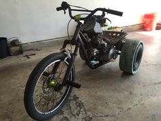 DRIFT TRIKE BUILD - DIY Go Kart Forum