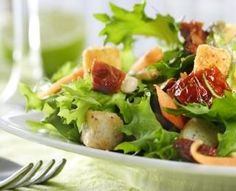 Spice Up Your Salads