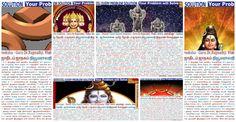 Thanjavur Theni The Nilgiris Udagamandalam Astrologer-Thantri Deeksha-Guru