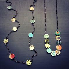 Tin Set 2 | Lorelei Eurto Jewelry