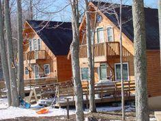 Winter Place Ski Mountain