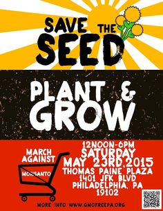 March Against Monsanto 2015 medium
