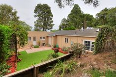 Outside 1519 CLEARVIEW RD, SANTA BARBARA, CA 93101 | Santa Barbara Real Estate Voice