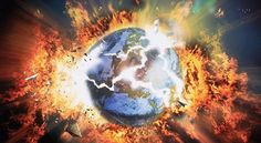 Will The World End Next Month?   It has been quite a year for doommongers  only last month they feared the second coming of Jesus might coincide with a flip of the Earths magnetic poles. Now a new theory suggests the world may be ended by hidden planet hurtling through our solar system called Nibiru. Conspiracy theorists claim the worlds scientists and governments have been covering up this impending doomsday. A video has appeared on YouTube claiming to capture footage of the mysterious…