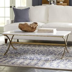 Found it at Wayfair - Dorsay Coffee Table