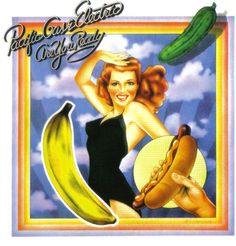 """Pacific Gas & Electric's 1970 release """"Are You Ready"""""""