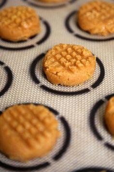 Easy Peanut Butter Cookies | POPSUGAR Food