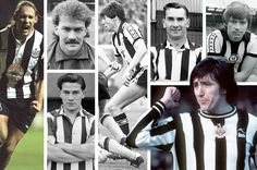 What jobs did these - and other Newcastle United players - do when they finished playing football? Newcastle, Army, Football, Club, My Favorite Things, Stars, History, Fictional Characters, Black