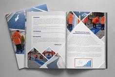 katalog tasarım design #katalog #dergi #design #tasarım