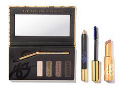 The Brilliant Way Tyra Banks Is Using Makeup to Fight Cigarette Smoking: Tyra Beauty Smoky Smize Kit | allure.com