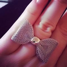 Bow Ring ♡ i love this ring!!!